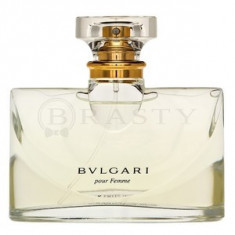 Bvlgari pour Femme eau de Toilette pentru femei 100 ml Tester - Parfum femeie Bvlgari, Apa de parfum