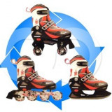 Role Combo 3in1 Inline Skates Explore