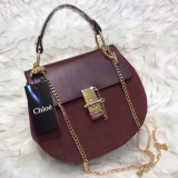 Genti Chloe Drew Shoulder Bag Collection 2016 * LuxuryBags *