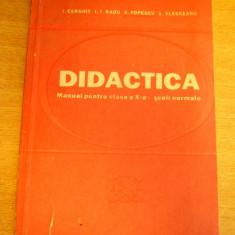 MCCB - DIDACTICA - MANUAL - ED 1993 - Curs dezvoltare personala