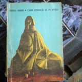 VIORICA HUBER TAINA SFINXULUI DE PE MARTE - Istorie
