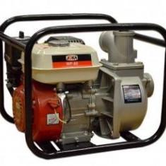 Motopompa 2 toli 5.5 CP Joka pe benzina - Motodebitator