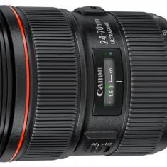 Obiectiv Canon EF 24-70mm f/2, 8 L II USM - Obiectiv DSLR Canon, Canon - EF/EF-S