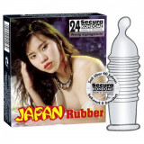 Prezervative Secura Japan 24buc - Sex Shop Erotic24