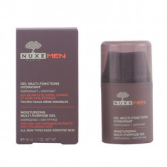Nuxe - NUXE MEN gel multi-fonctions hydratant 50 ml