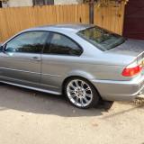 Dezmembrez BMW E46 320cd an 2004 FL 190000Km - Dezmembrari BMW
