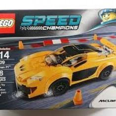 LEGO® LEGO® Speed Champions McLaren P1™ 75909