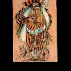 Rabelais - Gargantua et Pantagruel, limba franceza