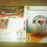 Table Tennis - XBOX 360 - Jocuri Xbox 360, Sporturi, 3+, Multiplayer