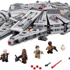 LEGO® LEGO® Star Wars Millennium Falcon™ 75105