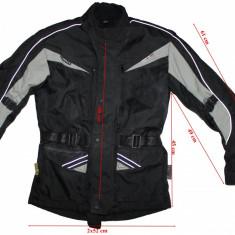 Geaca moto Roleff, Windtex, protectii, barbati, marimea M - Imbracaminte moto, Geci