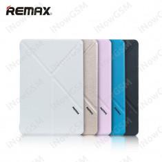 Husa origami REMAX Apple iPad Pro A1674 A1675 - Husa Tableta