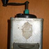 RASNITA VINTAGE IAV RESITA DIN TABLA - Metal/Fonta