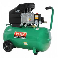 COMPRESOR DE AER VERK 2050 - Compresor electric