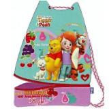 Sac sport pentru copii Disney - Winnie the pooh
