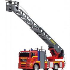 Masina pompieri stropeste 3715001 Dickie