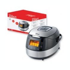 Aparat multifunctional Multicooker ZLN9171 - Aparat Gatit Aburi