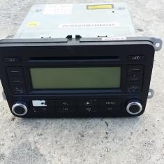CD Player VW Touran stare FOARTE BUNA - CD Player MP3 auto