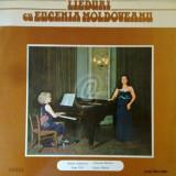 Eugenia Moldoveanu - Lieduri (Vinil)