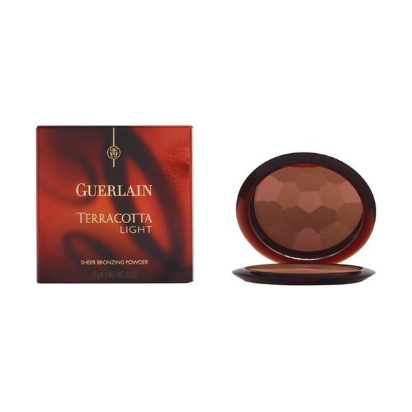 Guerlain - TERRACOTTA LIGHT poudre 03-brunettes 10 gr foto mare