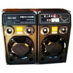 Boxe audio active Temeisheng DP 284A - Boxa activa