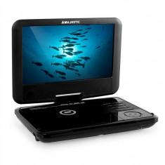 Majestic DVX 180 DVD Player USB SD Negru