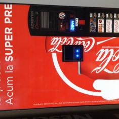 Automat bauturi reci Alta