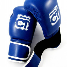 Manusi de box Tremblay CT pentru antrenament - 10 oz. - Manusi box