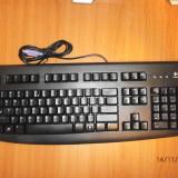 Tastatura Logitech Deluxe 250 PS/2 BLACK