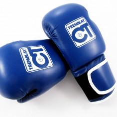 Manusi de box Tremblay CT pentru antrenament - 12 oz - Noi - Manusi box