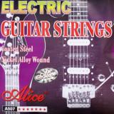 Set 6 corzi Alice A507 pentru chitara electrica