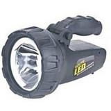 Lanterna reincarcabila cu LED 5W si incarcator auto GDLITE GD3201HP