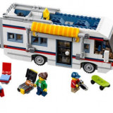 LEGO® Creator Destinatii de vacanta 31052