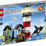 LEGO® Creator Farul 31051
