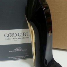 TESTER Carolina Herrera Good Girl Made in Spain - Parfum femeie Carolina Herrera, Apa de parfum, 80 ml