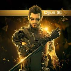 Deus Ex Human Revolution, Ps3 - Jocuri PS3 Square Enix