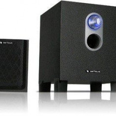 Sistem audio 2.1 Serioux - Boxe PC