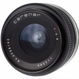 M42 Carenar 35mm F2.8 sn 4089162 - Obiectiv DSLR, Wide (grandangular), Manual focus, Nikon FX/DX