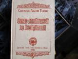 C. V. TUDOR CARTE ROMANEASCA DE INVATATURA