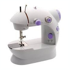Masina de cusut cu pedala Mini Sewing