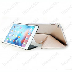 Husa origami REMAX Apple iPad Mini 4 A1538 - Husa Tableta