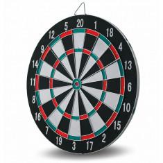 Darts cu 6 sageti metalice - Set Darts