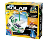 Kit solar - 6 in 1 66688KS01