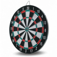 Joc de darts cu suprafata dubla - Dartboard