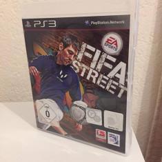 Fifa Street Playstation 3 PS3