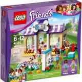 LEGO® Friends Gradinita cateilor din Heartlake (41124)