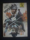 ALEXANDRE DUMAS - VENDETA, 1991