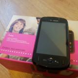 Huawei U8220 Pulse la cutie - 179 lei - Telefon Huawei, Nu se aplica, Neblocat, Fara procesor, Android OS
