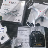 Quadcopter  X5C1  drona NOU  + camera video foto si card sd cadou