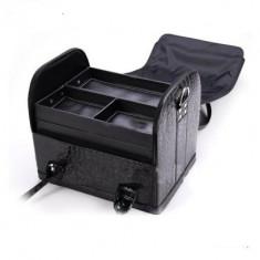 Geanta cosmetica Beauty Case neagra